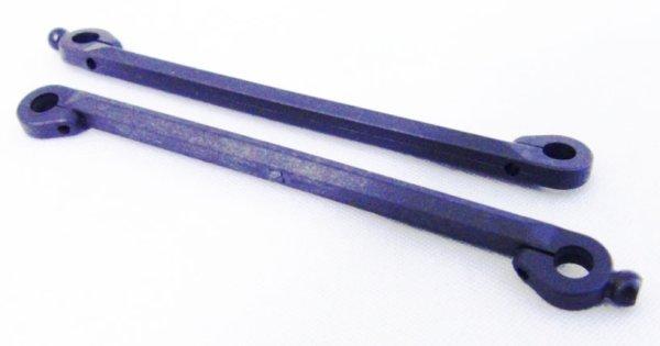 画像1: サイドリンク(80ミリ)1ペア (1)